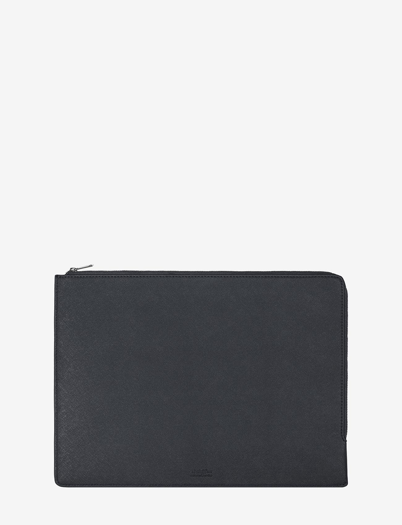"""Holdit - Laptop Case 16"""" - tietokonelaukut - black - 1"""