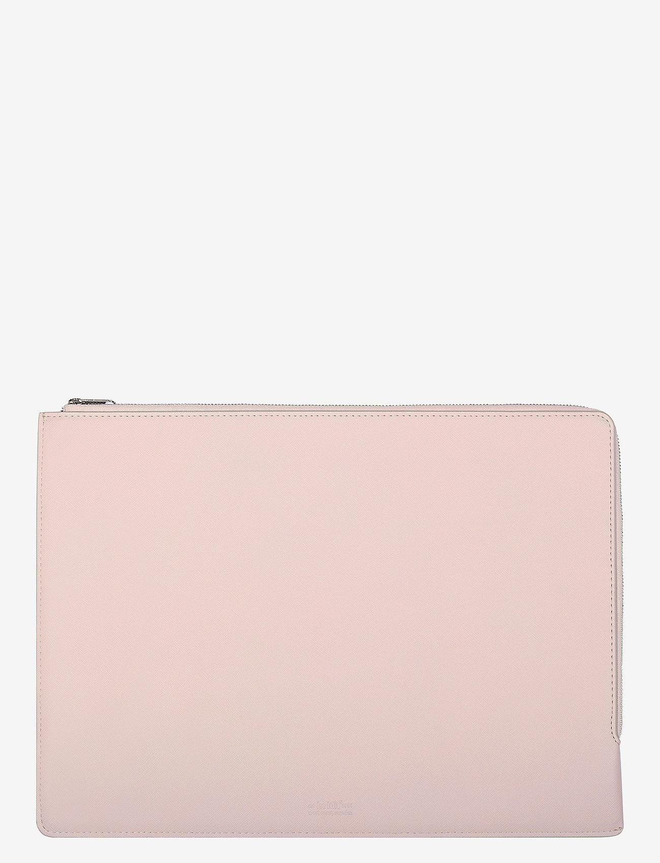 "Holdit - Laptop Case 16"" - tietokonelaukut - blush pink - 1"