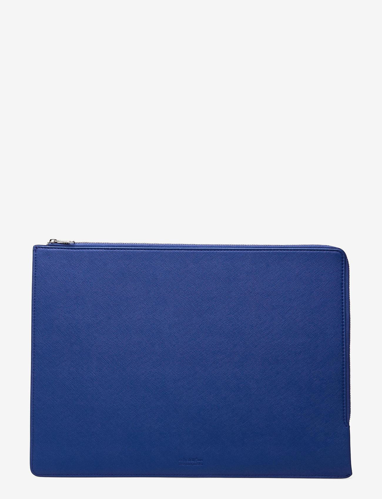 "Holdit - Laptop Case 13,3"" - tietokonelaukut - royal blue - 1"