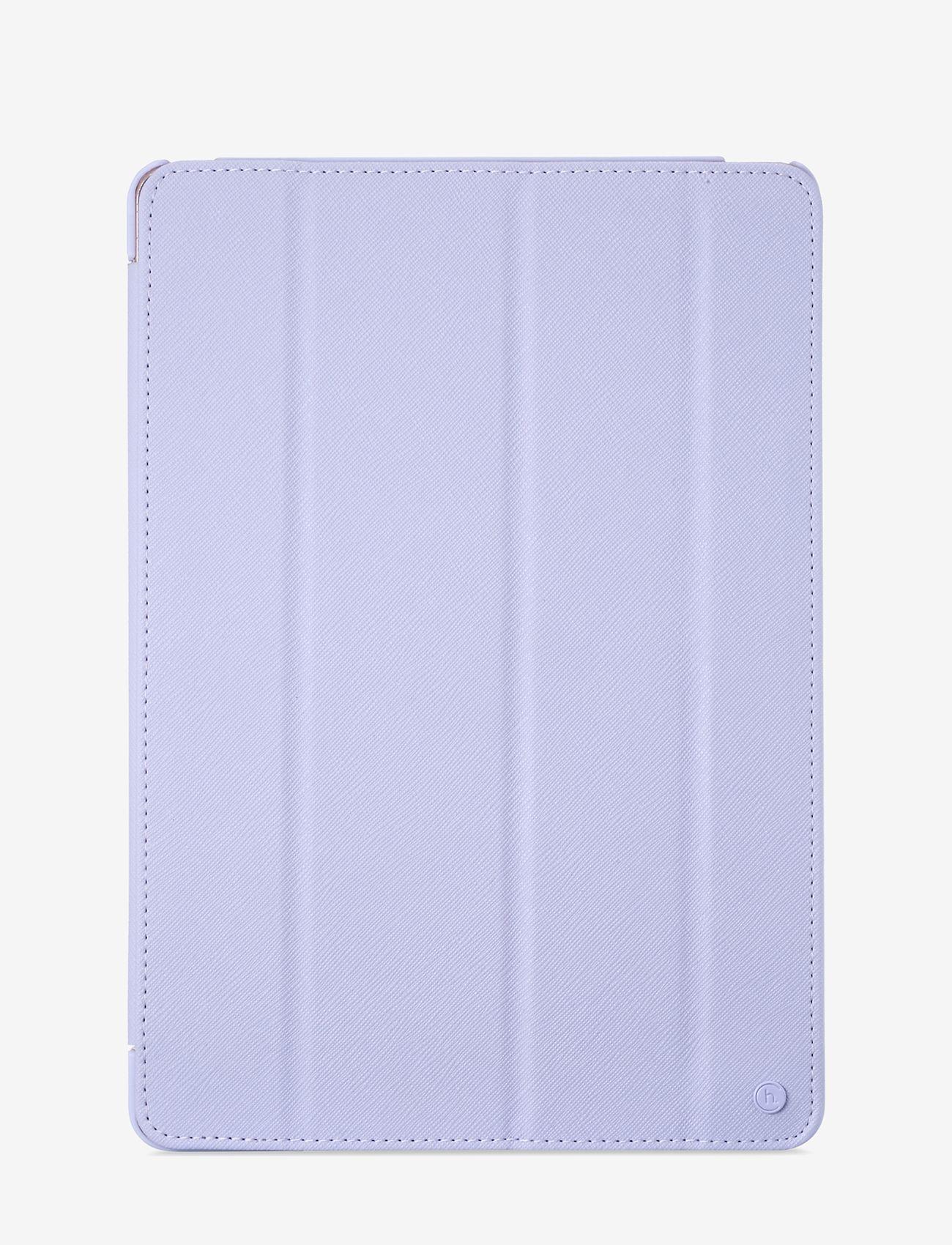 Holdit - SmartCover iPad 10,2 - tablettikotelot - lavender - 0