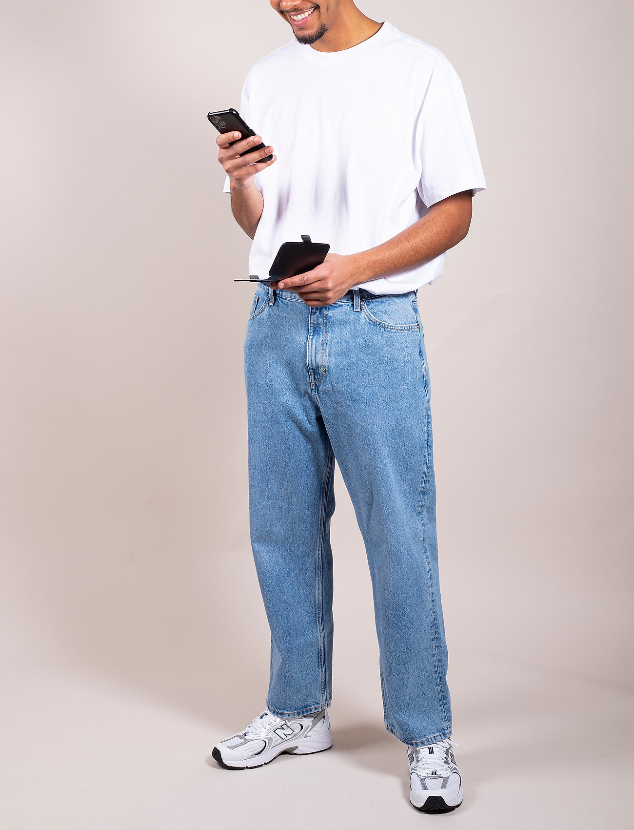 Holdit - Wallet Case Mag iPhone 11 Pro - puhelimen kuoret - berlin dark brown - 0
