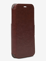 Holdit - Wallet Case Mag iPhone 11 Pro - puhelimen kuoret - berlin dark brown - 3