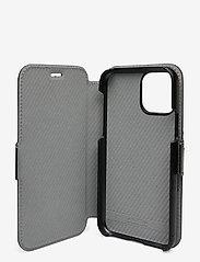 Holdit - Wallet Case Mag iPhone 11 Pro - puhelimen kuoret - berlin black - 4