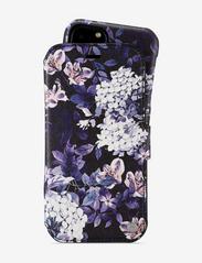 Holdit - Wallet Case Magnet iPh 11 Pro - puhelimen kuoret - stockholm purple mist - 1