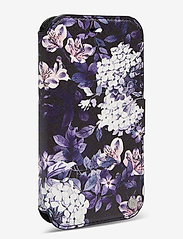 Holdit - Wallet Case Magnet iPh 11 Pro - puhelimen kuoret - stockholm purple mist - 3