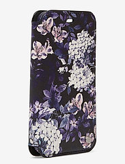 Holdit - Wallet Case Mag iPhone 11/XR - puhelimen kuoret - stockholm purple mist - 3