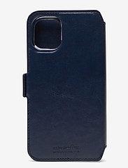 Holdit - Wallet Case Mag iPhone 11/XR - puhelimen kuoret - berlin navy blue - 2