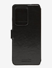 Holdit - WalletCase Mag Galaxy S20Ultra - puhelimen kuoret - berlin black - 2