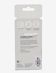 Holdit - Finger Strap - sormipidikkeet - taupe - 2