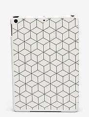 Holdit - SmartCover iPad 10,2 - tablettikotelot - cube - 2
