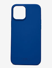 Silicone Case iPhone 12Pro Max - ROYAL BLUE