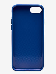 Holdit - Silicone Case iPhone 7/8/SE - puhelimen kuoret - royal blue - 2