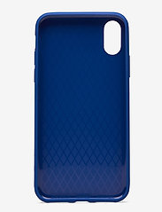 Holdit - Silicone Case iPhone X/Xs - puhelimen kuoret - royal blue - 2