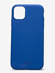 Silicone Case iPhone 11 - ROYAL BLUE