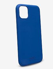 Holdit - Silicone Case iPhone 11 - puhelimen kuoret - royal blue - 3