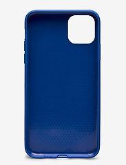 Holdit - Silicone Case iPh 11 Pro Max - puhelimen kuoret - royal blue - 2