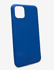 Holdit - Silicone Case iPh 11 Pro Max - puhelimen kuoret - royal blue - 3