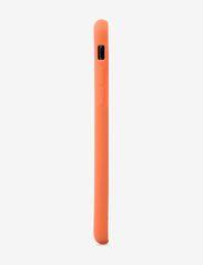Holdit - Silicone Case iPhone 7/8/SE - puhelimen kuoret - orange - 2