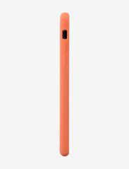 Holdit - Silicone Case iPhone X/Xs - puhelimen kuoret - orange - 2