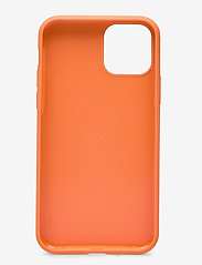 Holdit - Silicone Case iPhone 11 Pro - puhelimen kuoret - orange - 2