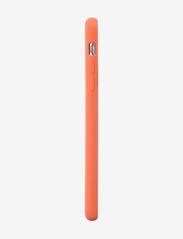 Holdit - Silicone Case iPh 11 Pro Max - puhelimen kuoret - orange - 2