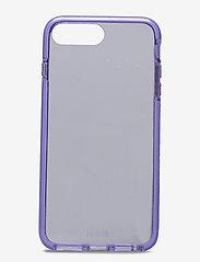 Seethru Case iPhone 7/8 Plus - LAVENDER
