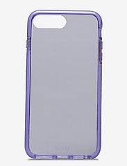 Holdit - Seethru Case iPhone 7/8 Plus - puhelimen kuoret - lavender - 3
