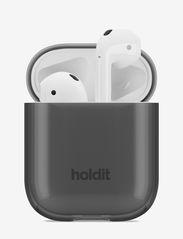 Seethru Case AirPods - SEETHRU BLACK