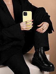 Holdit - Silicone Case iPhone X/Xs - puhelimen kuoret - lavender - 0
