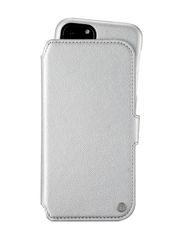 Wallet Case Magnet iPh 11 Pro - STOCKHOLM SILVER
