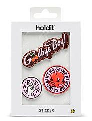 Stickers - BAD BITCH STICKER PACK
