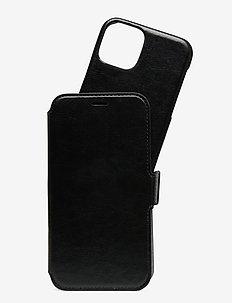 Wallet Case Mag iPhone 11 Pro - puhelimen kuoret - berlin black