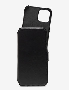 WalletCase Mag iPh 12/12Pro - puhelimen kuoret - berlin black
