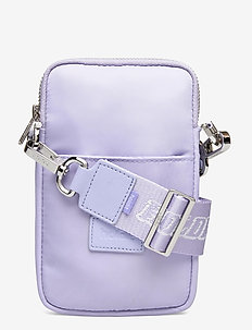 Pouch - phone cases - lavender