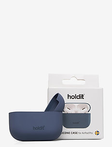 Silicone Case AirPods Pro - airpods-suojakotelot - nygård pacific blue