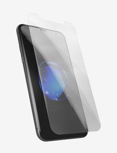 Temp glass iPhone 11Pro/X/Xs - suojakalvot - 2.5d transparent