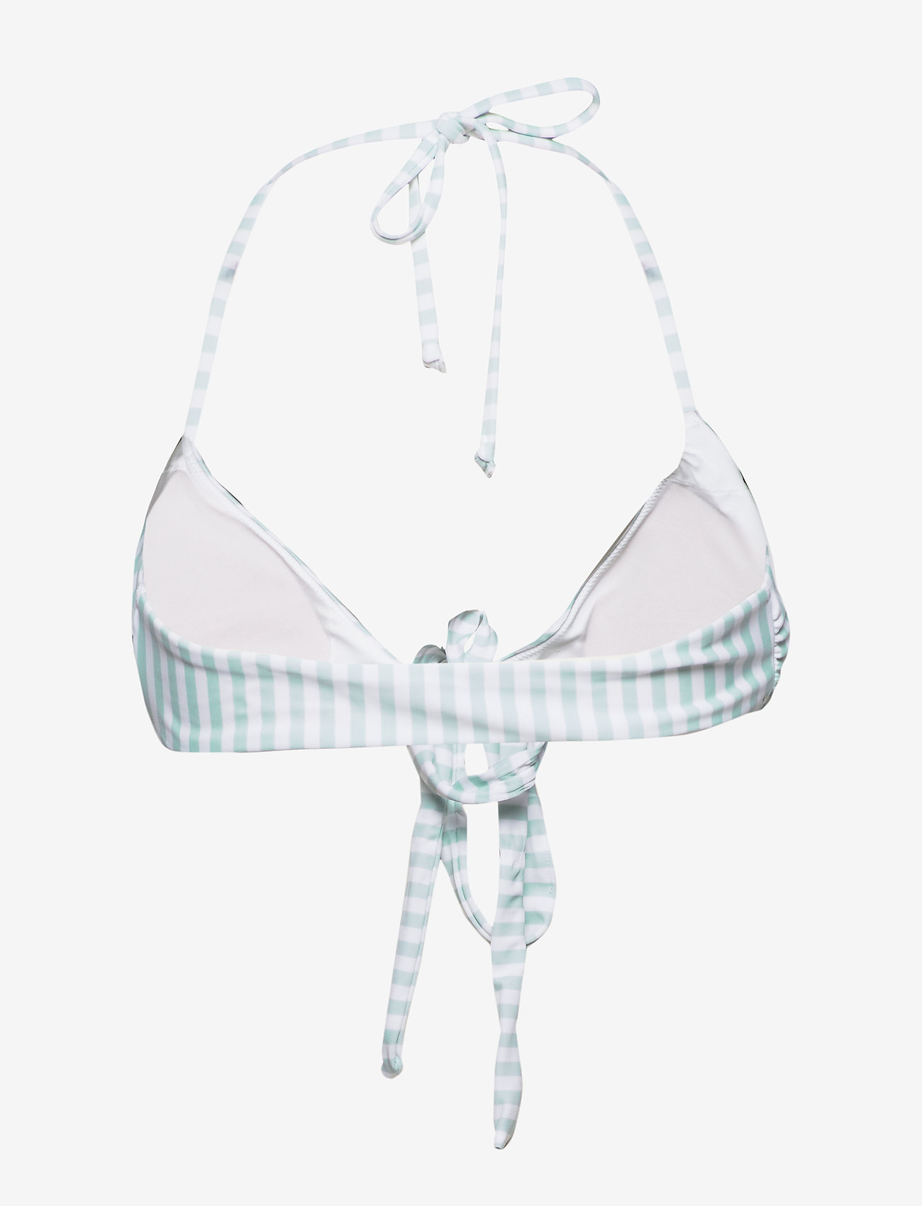 Wrap Triangle Arona (Light Blue Stripe) - Hollister AcxjOe
