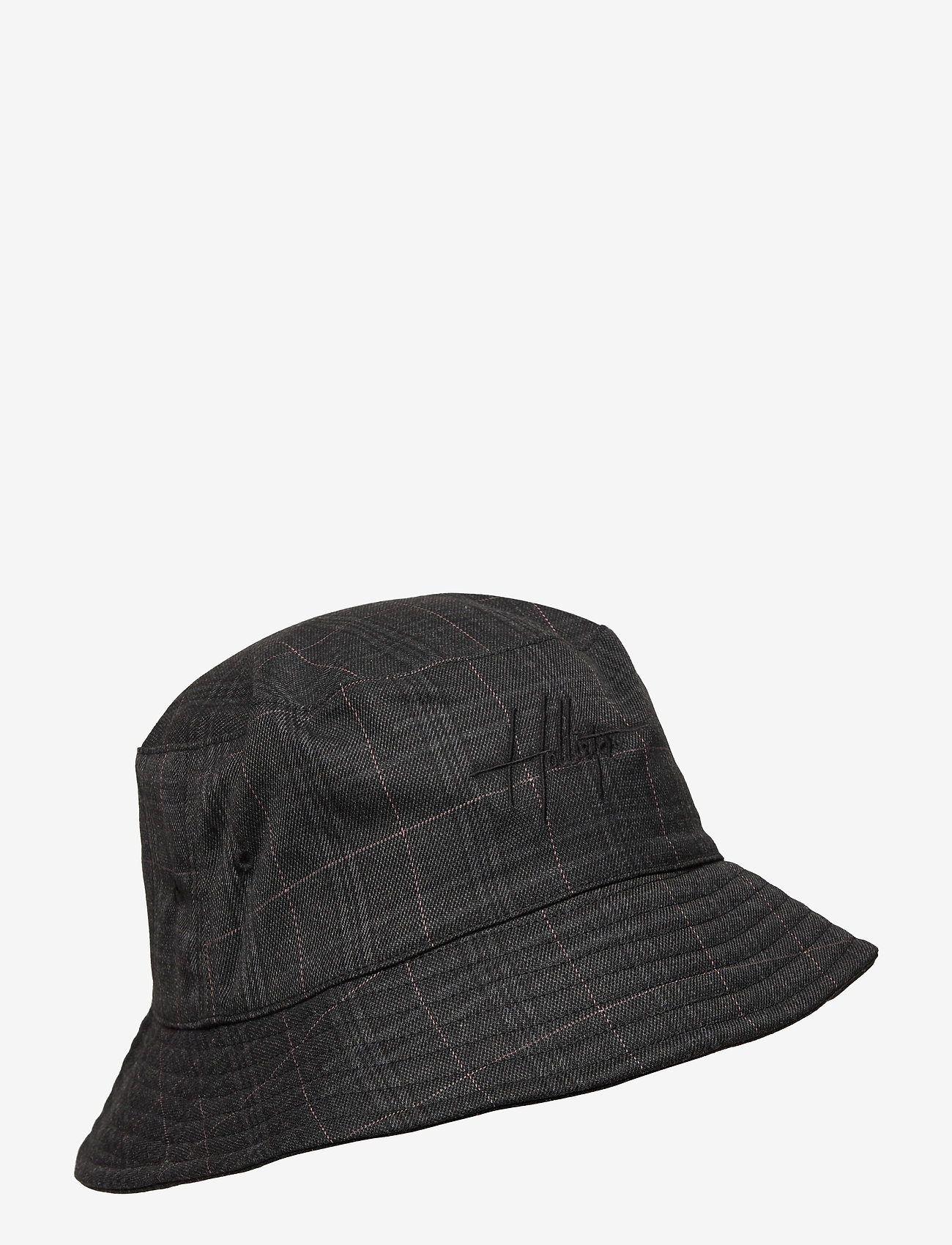 Hollister - HCo. GUYS ACCESSORIES - bucket hats - menswear print - 0