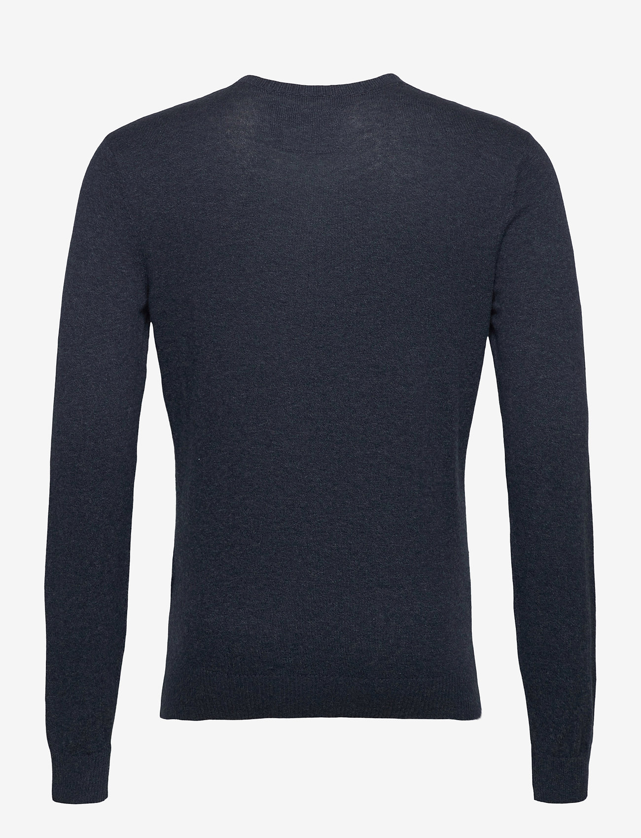 Hollister - HCo. GUYS SWEATERS - tricots basiques - navy sd/texture - 1