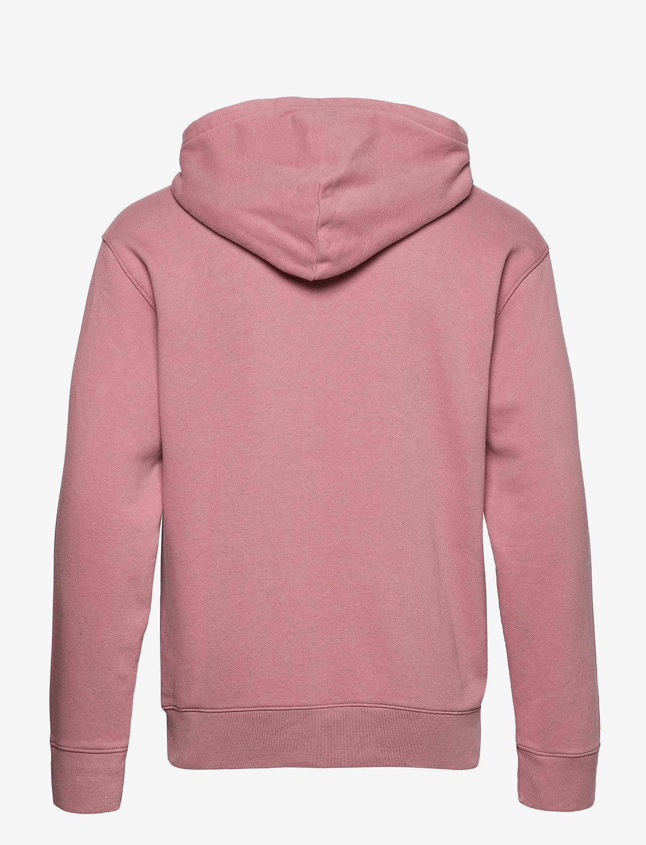 Hollister HCo. GUYS SWEATSHIRTS - Sweatshirts LIGHT PINK DD - Menn Klær
