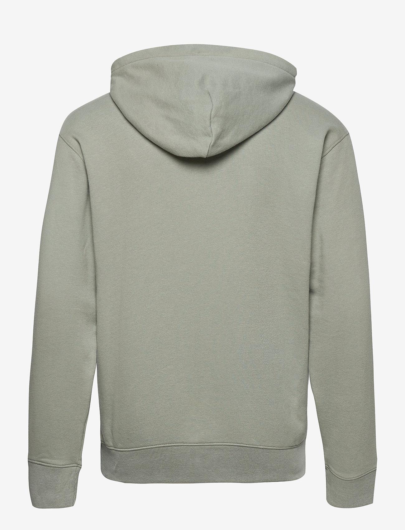 Hollister HCo. GUYS SWEATSHIRTS - Sweatshirts OLIVE DD - Menn Klær