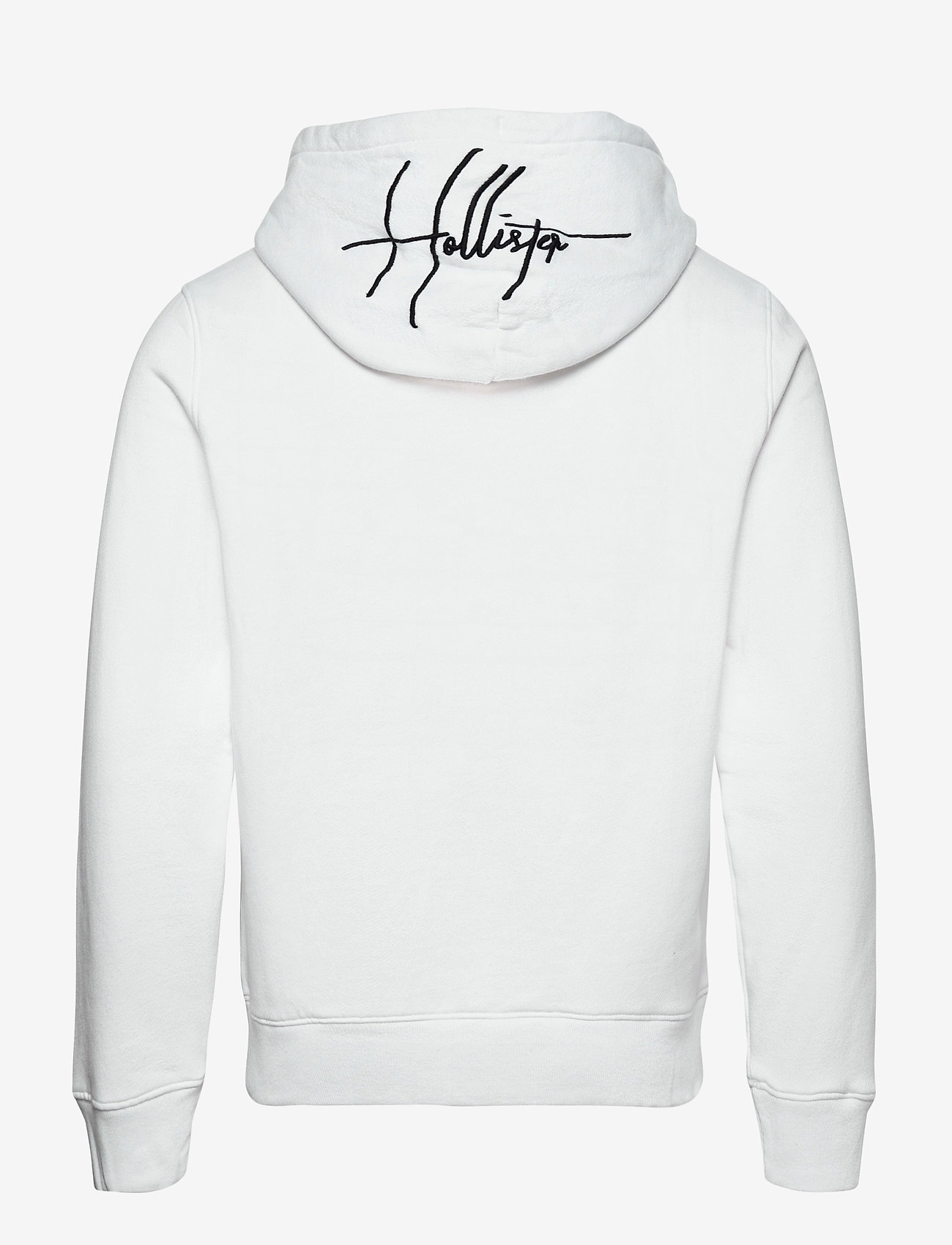 Hollister HCo. GUYS SWEATSHIRTS - Sweatshirts WHITE - Menn Klær