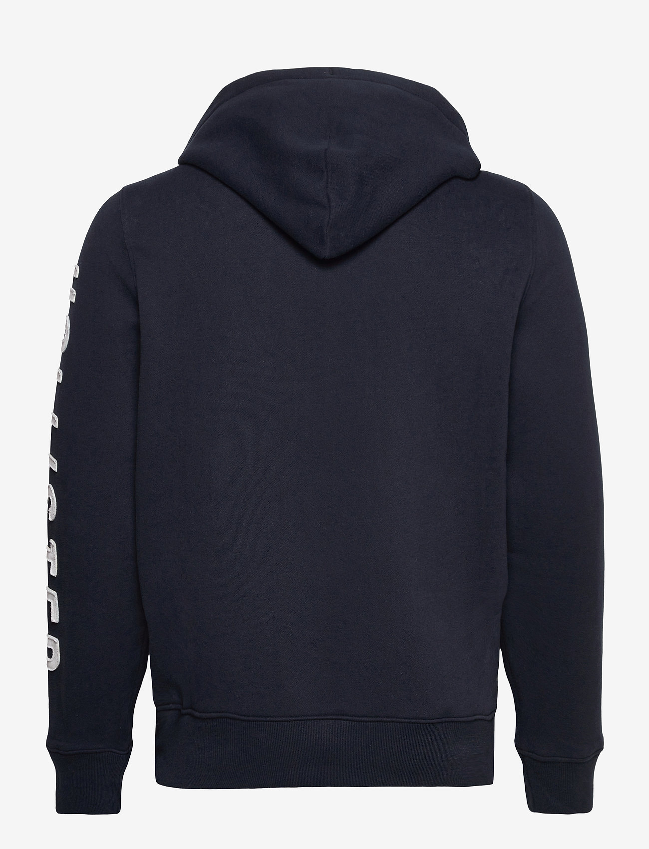 Hollister HCo. GUYS SWEATSHIRTS - Sweatshirts NAVY DD - Menn Klær