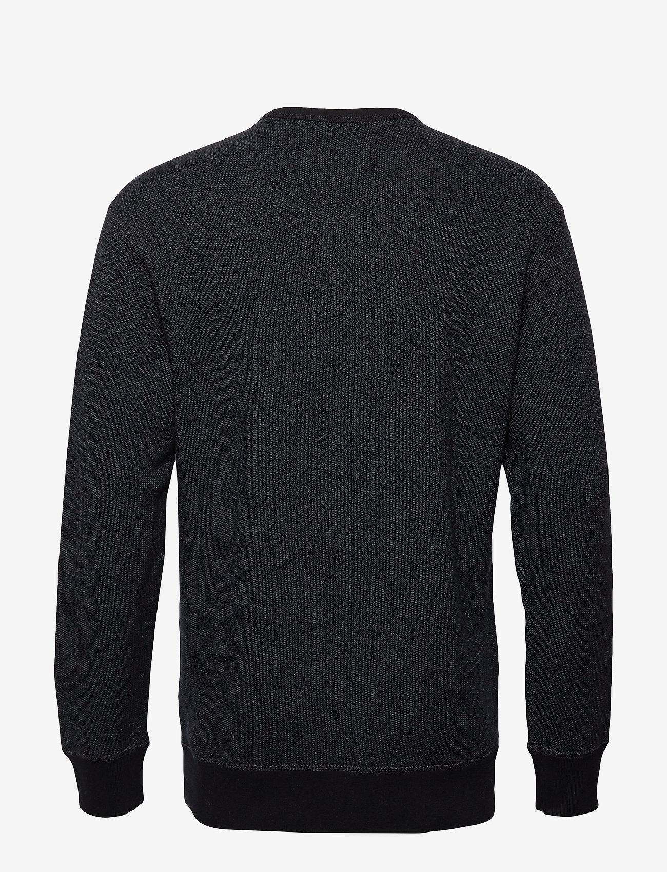 Hollister Crewneck Sweatshirt - Sweatshirts Black Dd