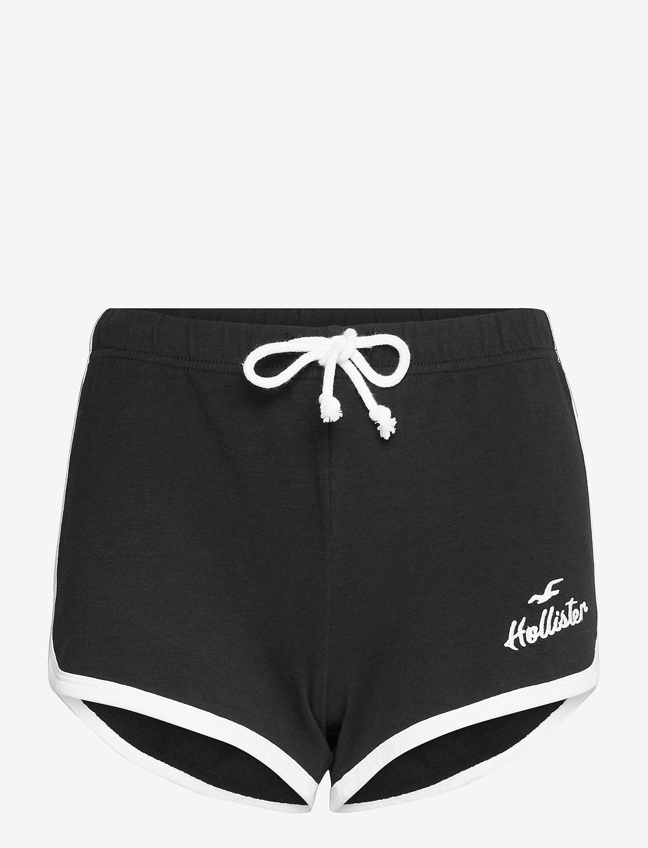 Hollister - HCo. GIRLS SHORTS - shorts casual - black - 0