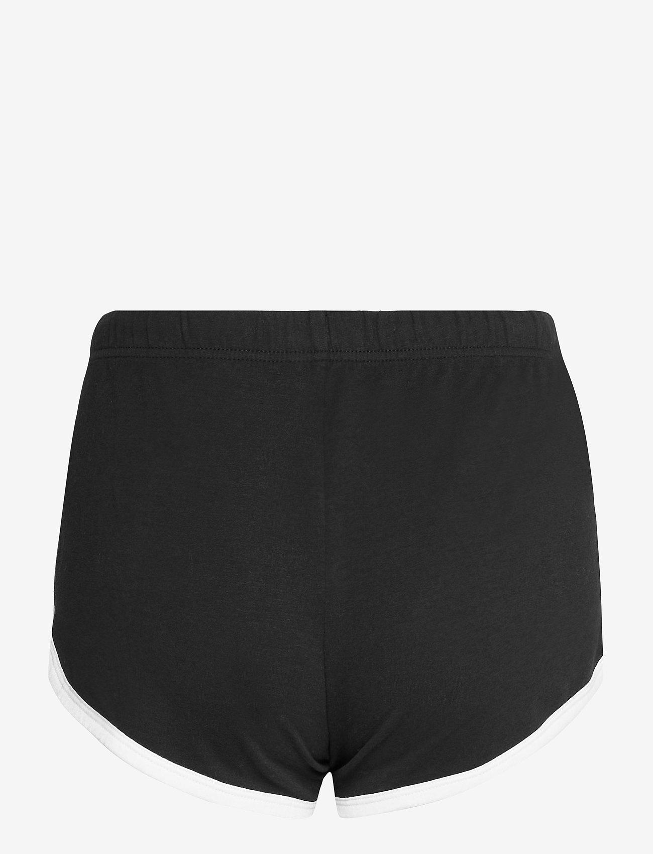 Hollister - HCo. GIRLS SHORTS - shorts casual - black - 1