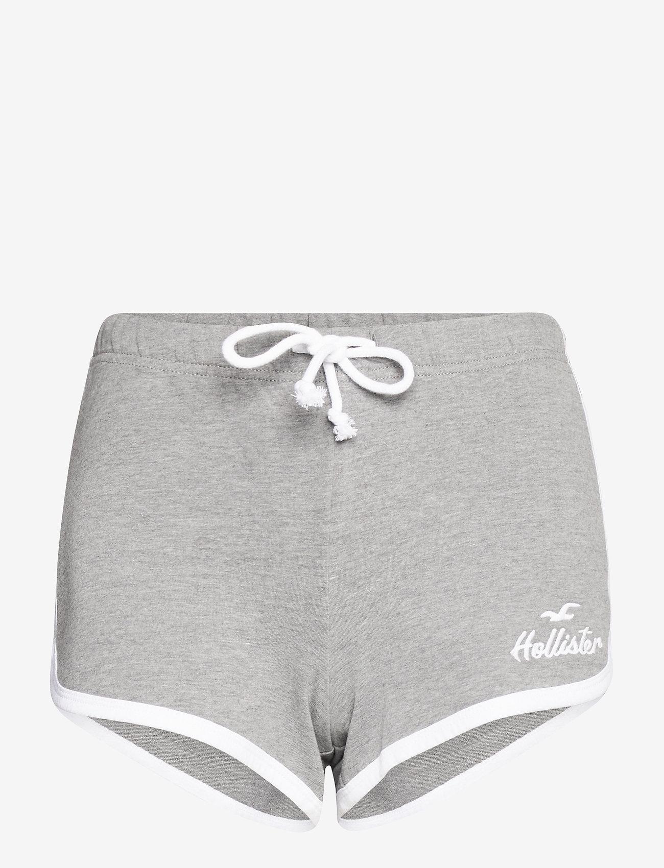 Hollister - HCo. GIRLS SHORTS - shorts casual - grey - 0