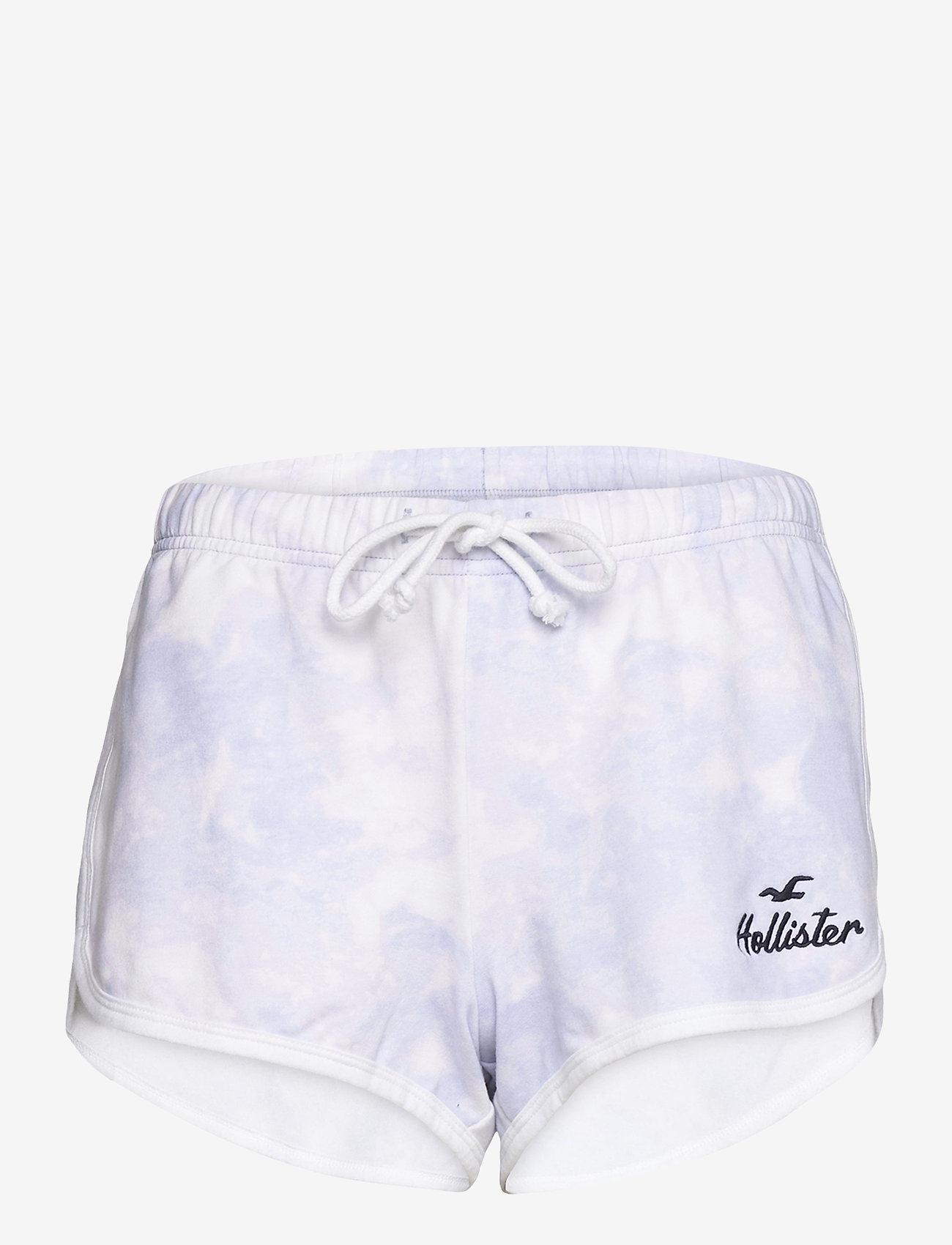 Hollister - HCo. GIRLS SHORTS - shorts casual - wash effect - 0