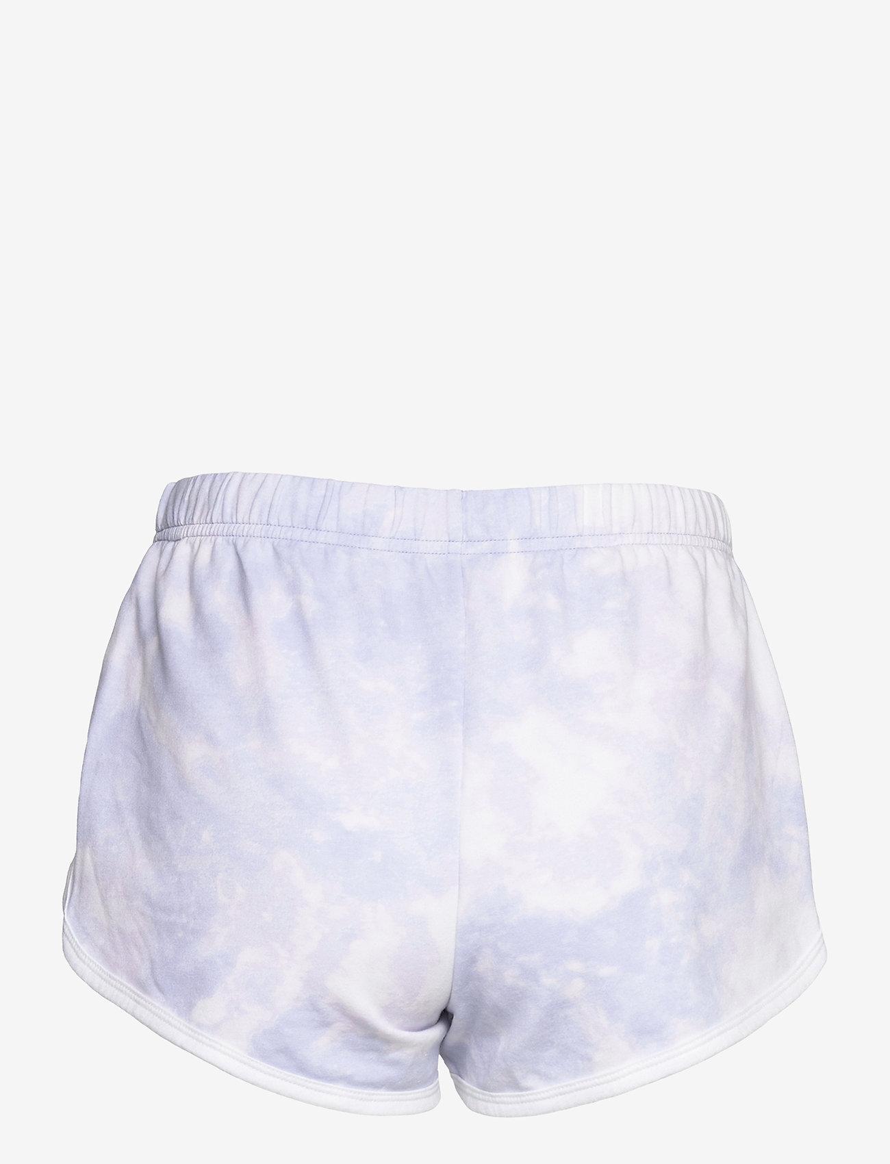 Hollister - HCo. GIRLS SHORTS - shorts casual - wash effect - 1