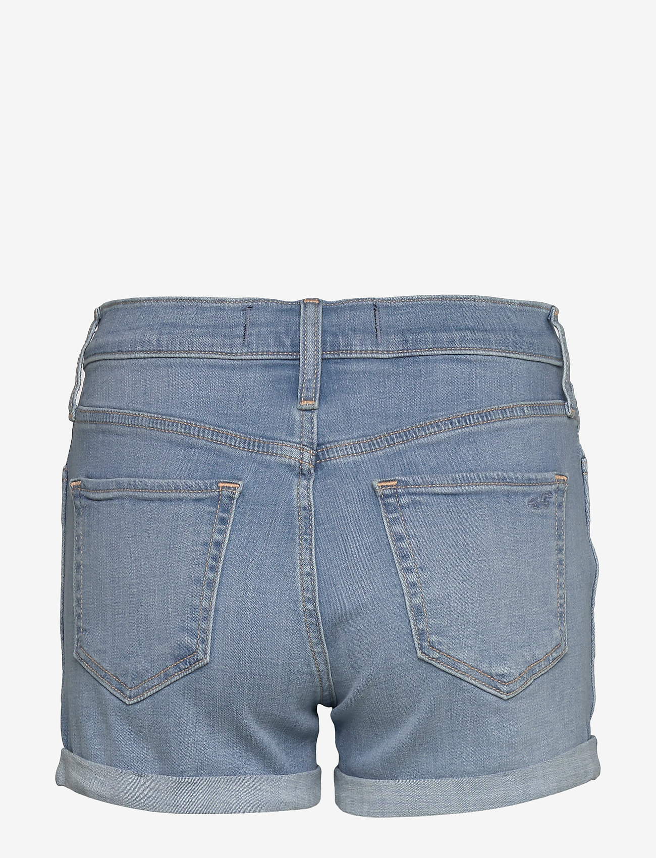 Shorts (Light Destroy) (27 €) - Hollister JB0Gj